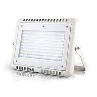 Прожектор LED 100 Вт 6500K IP65 SMD 9000lm WH, фото 1