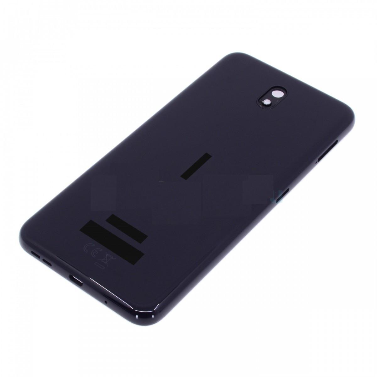 Задняя крышка Nokia 3.2 Dual Sim (TA-1156) 3/ 32GB чёрная