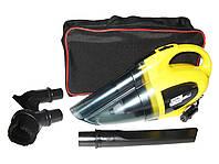 Автомобильный пылесос VOIN VC-330 12V/138W/сухая чистка\сумка