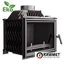 Каминная топка KAWMET W17 12,3 kW  EKO + долот-адаптер, фото 4