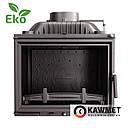 Каминная топка KAWMET W17 12,3 kW  EKO + долот-адаптер, фото 6