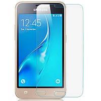 Защитное стекло для Samsung Galaxy J1 (2016) / J120 (0.3 мм, 2.5D)