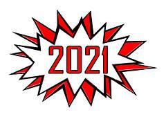 Новый Год 2021
