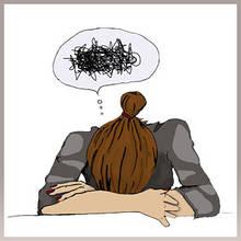 Від стресу та нервової напруги