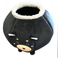 Домик для животного Fluffy Round, 50х50см