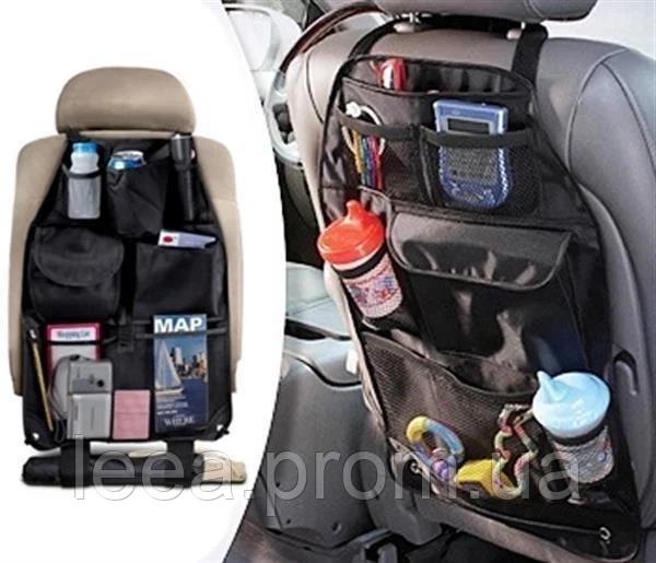 Органайзер на сидение в авто ESTCAR 151- 318