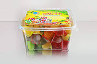 Вьетнамские желейный конфеты Fruit Jelly Long Hai 910 g 36шт