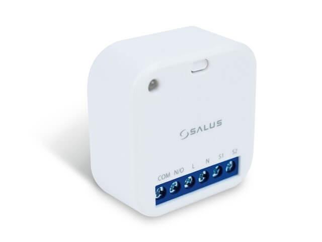 Беспроводное реле Salus для системы Smart Home SR600