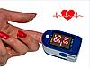 Пульсоксиметр LK87, СЕРТИФИКАТ прибор для измерения кислорода в крови