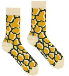 Носки Sammy Icon Yongo 36-40 Beige/Yellow