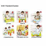 Дитячий ігровий столик, фото 3