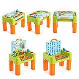 Дитячий ігровий столик, фото 2