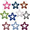 Новогодняя «Звезда»  мишура
