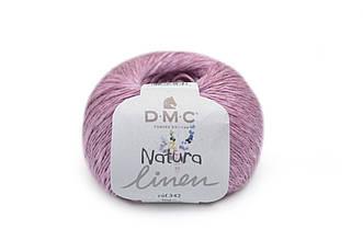 DMC Natura Linen, Палантин №136