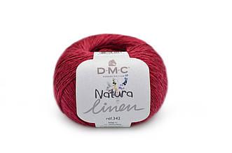 DMC Natura Linen, Вишня №05