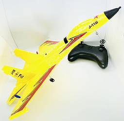 Самолет на пульте управления X-320 J-11B