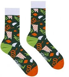 Носки Sammy Icon Calcuti 36-40 Green/Orange