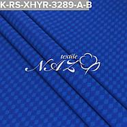 """Євро комплект (Ранфорс)   Постільна білизна від виробника """"Королева Ночі""""   Коти на білому і синьому, фото 3"""