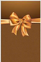 Подарунковий Пакет з широким дном 38х39х17см.