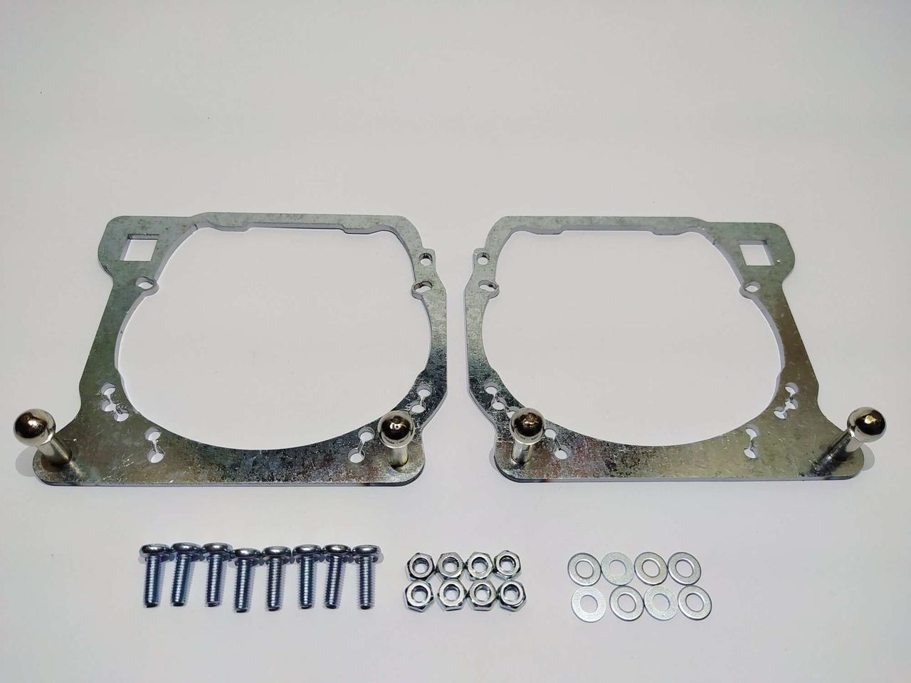 Рамка перехідна Mazda 6 GG для лінз 103309