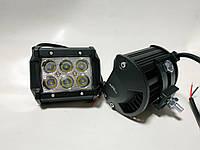 Фары LED Лидер дальний свет WL-B1 18W /9-32V/  LED Spot