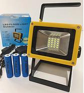 Прожектор LED Flood Light Outdoor 100W (KG-404), фото 2