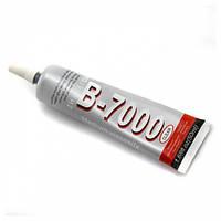 Клей-герметик В-7000 50мл., с дозатором, Zhanlida