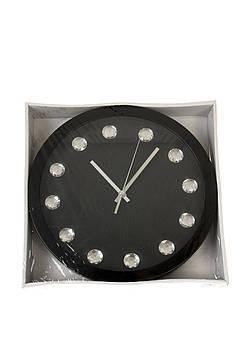 Настенные часы с камнями Edeka