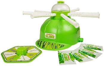 "Домашняя игра для детей ""Slime Soaker"" Nickelodeon"