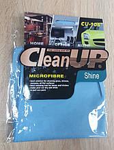 Универсальная салфетка для стекла CleanUP 30*40
