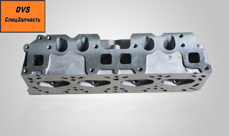 Головка блоку циліндрів двигуна Nissan K15 №11040-FY501