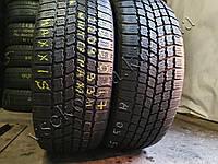 Зимние шины бу 205/50 R17 Maxxis