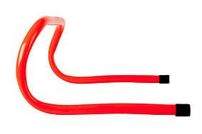 Беговой барьер SECO 15 см цвет: оранжевый