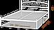 Кровать Вероника от Металл-Дизайн, фото 8