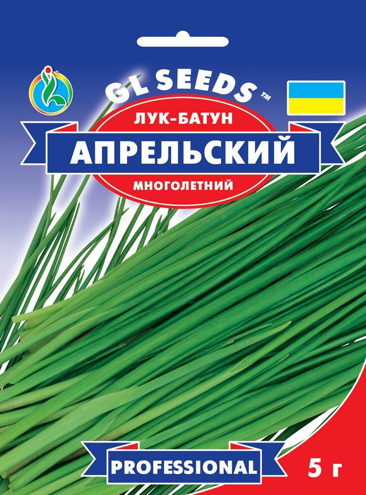 Семена Лука-Батун Апрельский (5г), Professional, TM GL Seeds