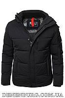 Куртка зимняя мужская TALIFECK 20-70517 (Z) тёмно-синяя, фото 1