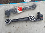 Рычаг передний нижний (Прямой) Mazda 6 GG 2002-2007г.в., фото 5