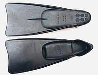 Дитячі гумові ласти ВАГО Німеччина р. 34-35 (19,5-20 см), фото 1