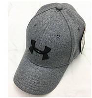 Зимние теплые кепки бейсболки UNDER ARMOUR 4 цвета