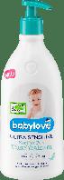 Детский бальзам для умывания Babylove Waschbalsam Ultra Sensitive, 0,5 L., фото 1
