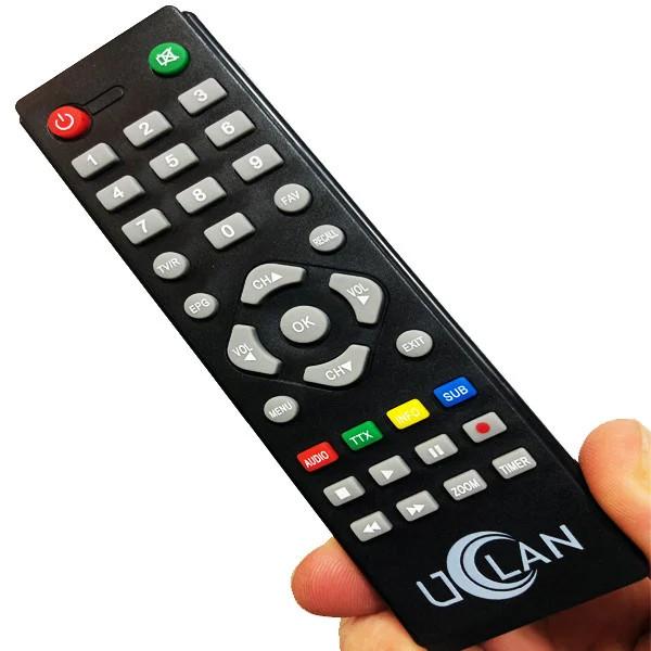 Пульт для U2C T2 HD