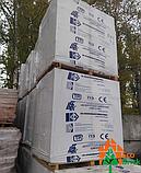 Газоблок стеновой 600х300х200, фото 2