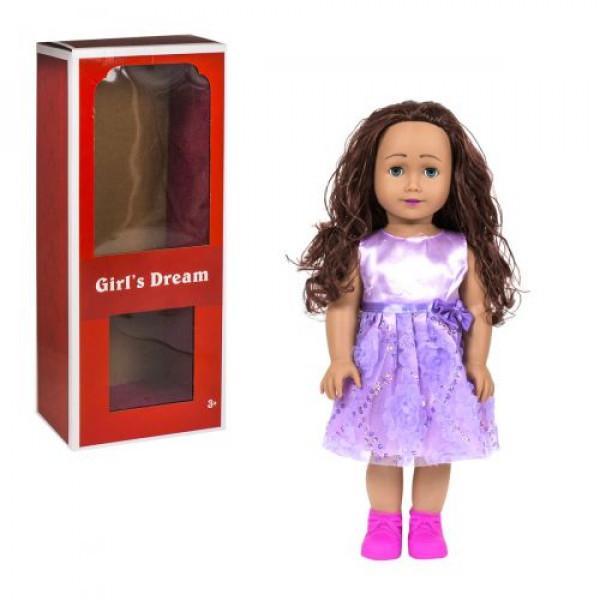 Кукла Girl's Dream