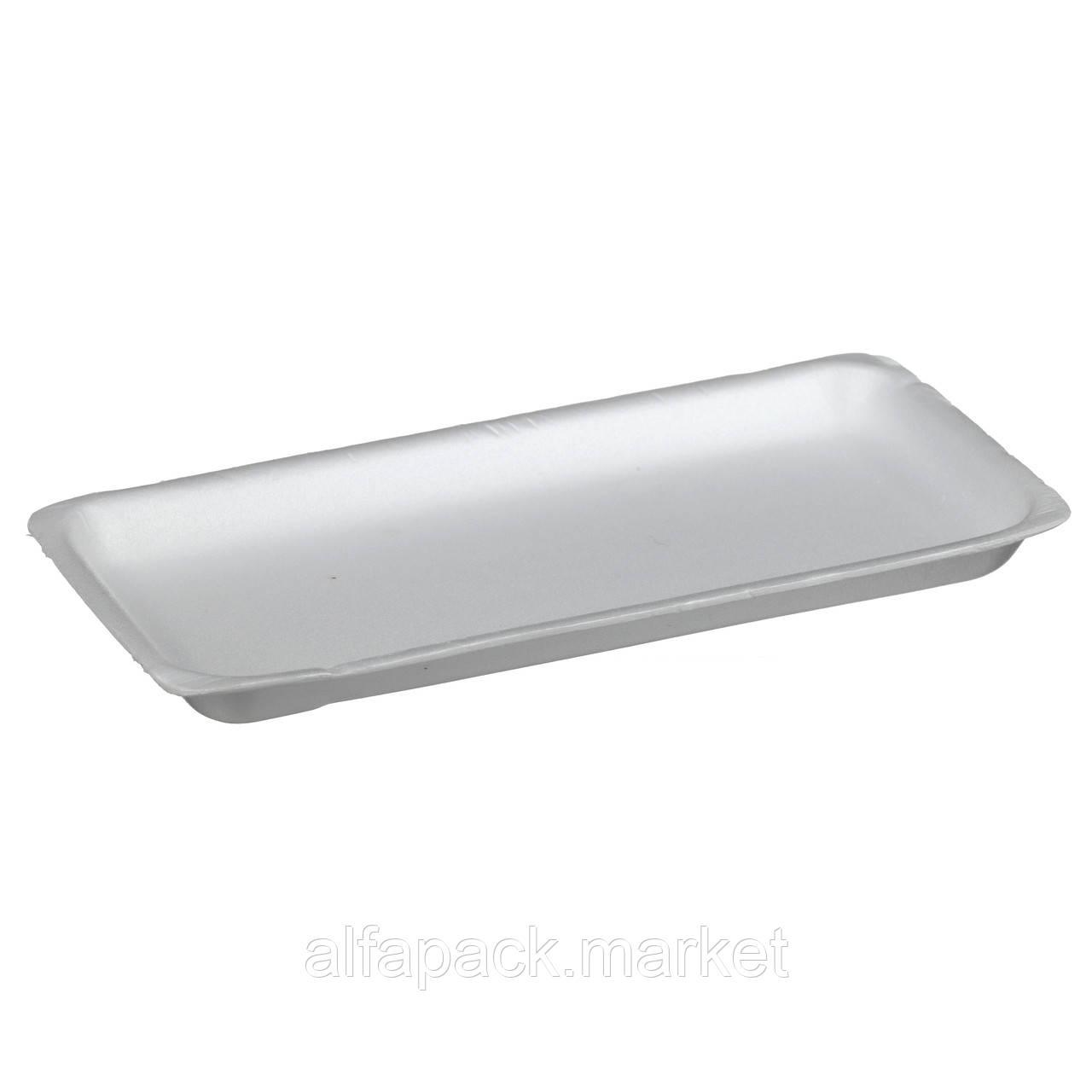 Подложка Н-2 белая, 270*135*20 (150 шт в упаковке)