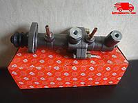 Цилиндр тормозной главный ГАЗ 53, 3307 2-секционный (без бачка) . 53-11-3505211-01. Ціна з ПДВ.