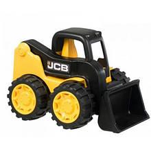 """Машинка """"JCB. Ковшовый погрузчик"""" 1416227"""