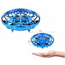 Квадрокоптер НЛО
