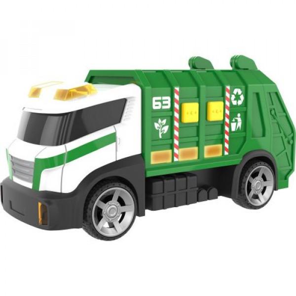 Машинка Teamsterl, грузовик