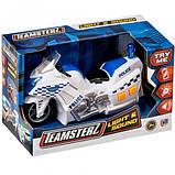 Мотоцикл Teamsterl, фото 2