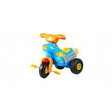 Трехколесный детский велосипед Крос